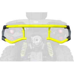 TGB Partnr: 518752SYA |  TGB description: BLADE 1000 LTX REAR PROTECTION BUMPER(STEEL)(FLO. YELLOW)
