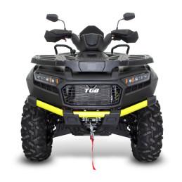 TGB ATV Blade 1000LTX, LED, EPS, T3b, EFI, 4x4, 14 EDITION, Black