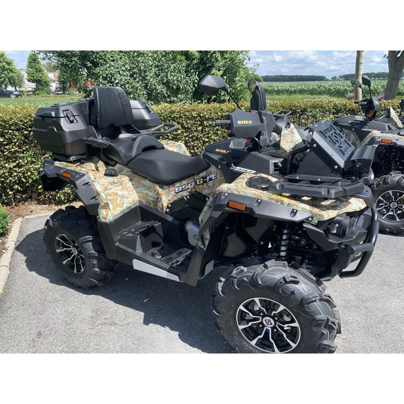 ATV QUAD STELS Guepard 850 Trophy EPS PRO Kleur: Camo