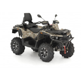 STELS Quad model AT650G Guepard Trophy EPS