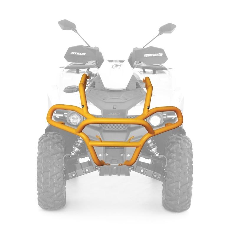 Bumper voor Stels Guepard 850 Trophy PRO EPS.  Kleur: Geel