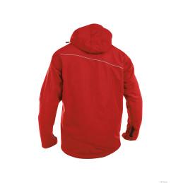 DASSY TAVIRA softshell jacket with Segway logo