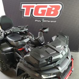 TGB BOX in Front.