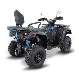 TGB Blade 600 LTX, LED, EPS, E4, black
