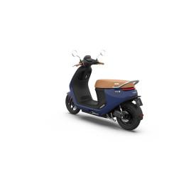 Segway E125S eScooter Atlantic Blue 25km/h tot 140km actieradius* - rijklaar