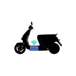 Segway E110SE eScooter Launch Edition 25km/h tot 97km actieradius*