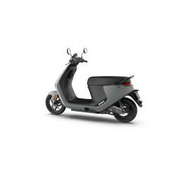 Segway E110S eScooter Stone Grey 45km/h tot 75km actieradius* - rijklaar