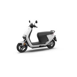 Segway E110S eScooter Arctic White 45km/h tot 75km actieradius* - rijklaar
