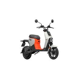 Segway B110S eScooter Orange/Light Grey 25km/h tot 140km actieradius* - rijklaar