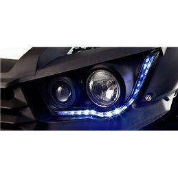 TGB ATV Blade 600 LT-EPS 4x4, black, euro 4