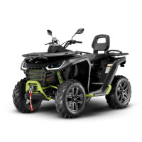 SEGWAY SNARLER 600 ATV