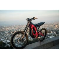 Sur-Ron e-bikes